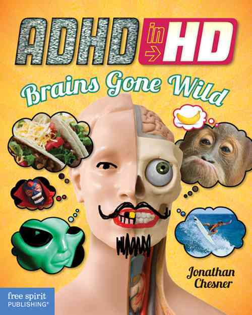 ADHD in Hd By Chesner, Jonathan